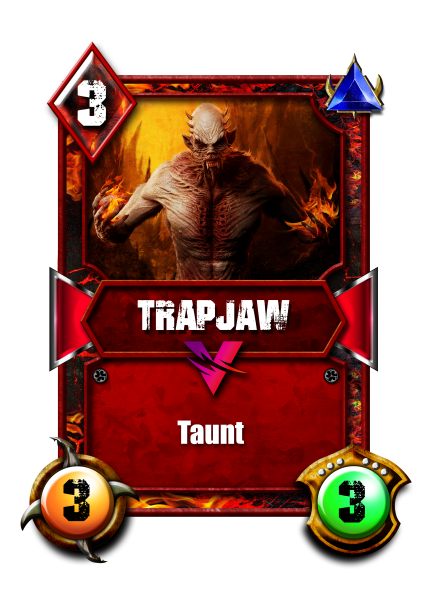 Trapjaw